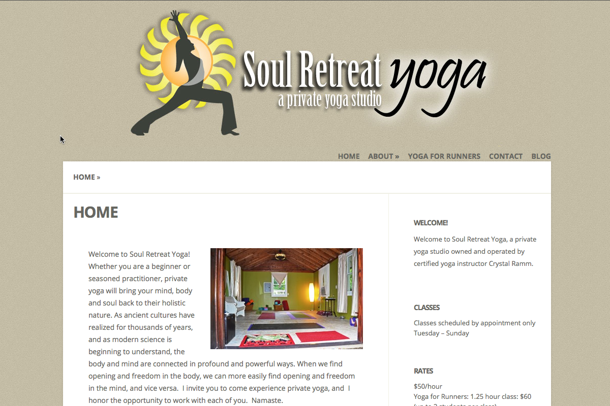Soul Retreat Yoga