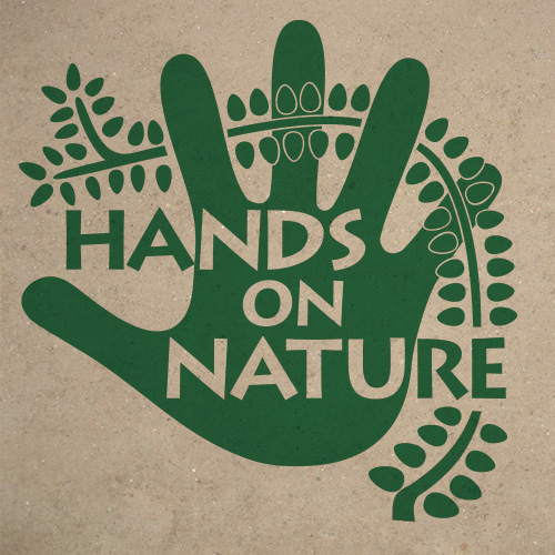 Hands on Nature