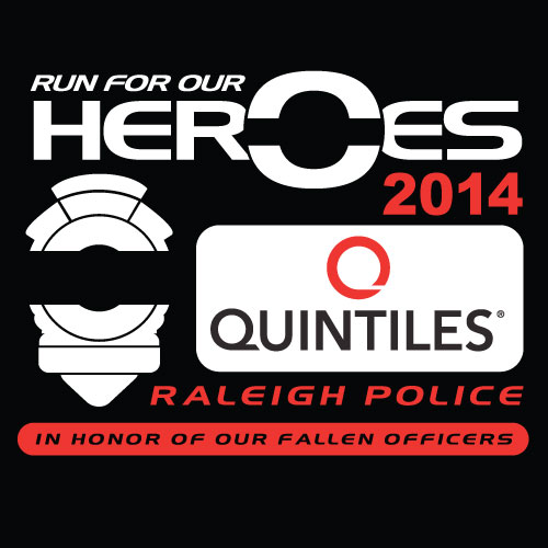 Run for Heros and Quintiles