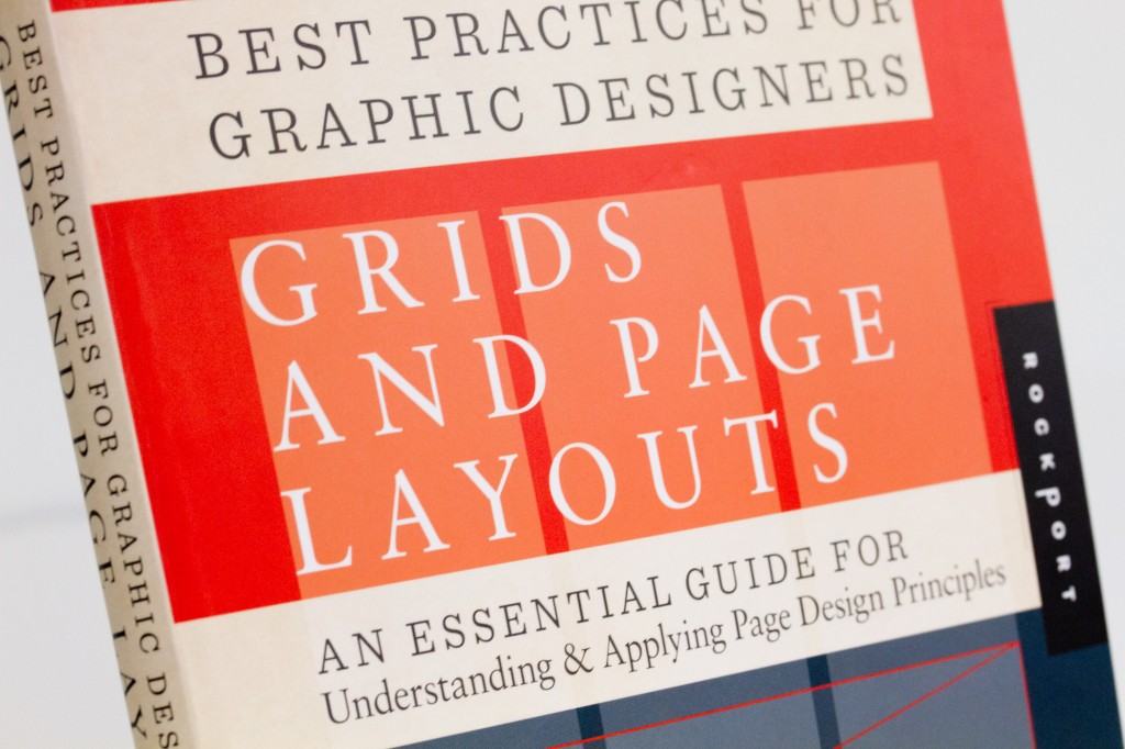 grids and page layout